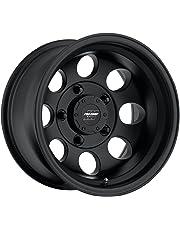"Pro Comp Alloys Series 69 Wheel with Flat Black Finish (16x8""/5x114.3mm)"