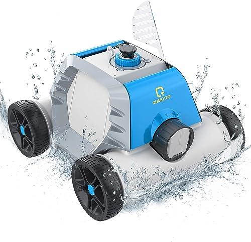 OT-QOMOTOP-Robotic-Pool-Cleaner