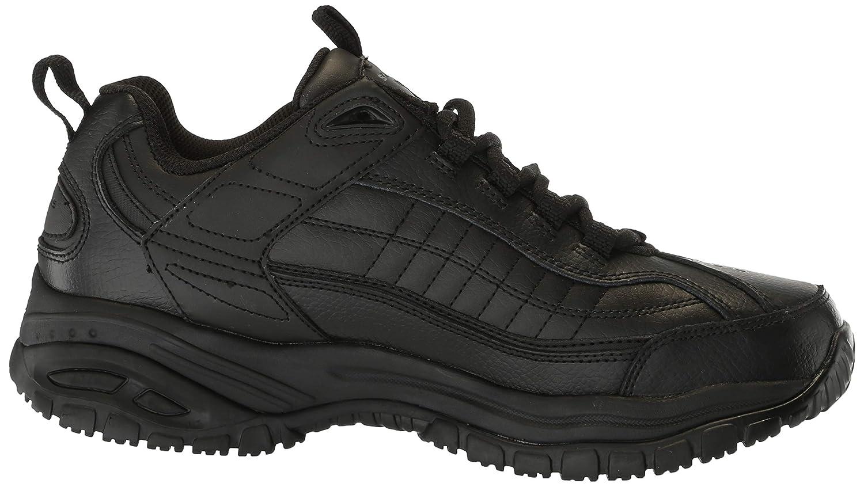 para la Oficina Skechers Stride 76759 Soft Galera Botas de Trabajo: Amazon.es: Zapatos y complementos