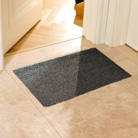 Amazon Noahas Super Absorbs Mud Doormat Latex Backing Door Mat