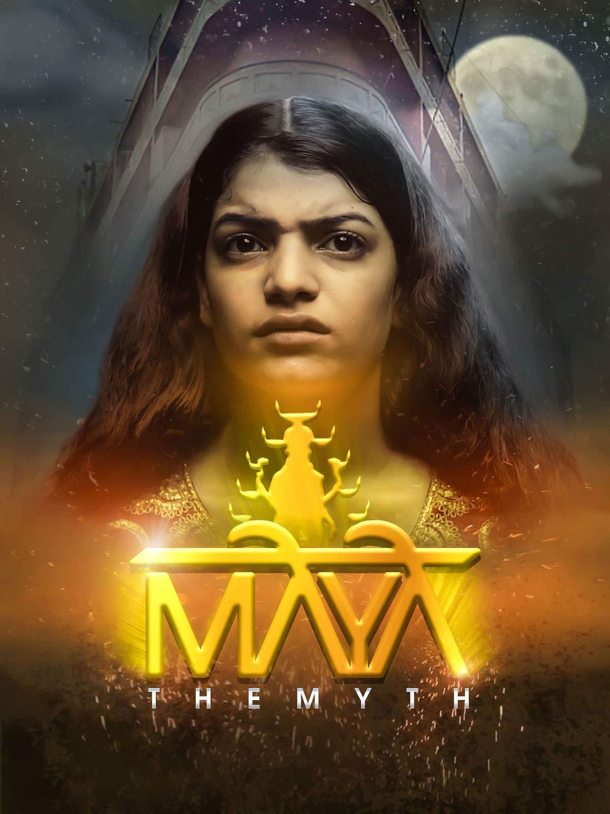 Maya The Myth