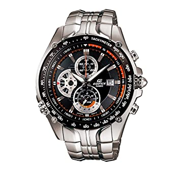 Mens Watches Casio Edifice EF-543D-1AV