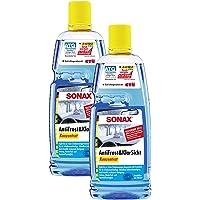 SONAX 2X 03323000 Antivries & helder zicht concentraat 1L