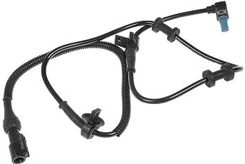 Dorman 970-021 ABS Sensor with Harness on