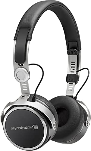 Beyerdynamic Aventho Wireless Headphones