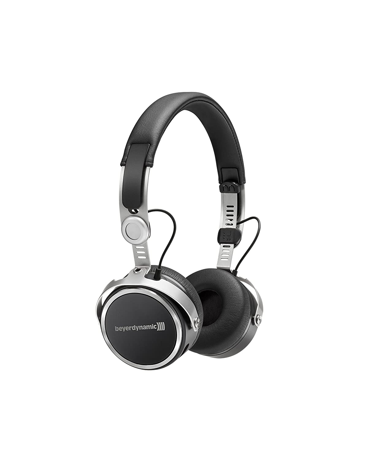 Beyerdynamic Aventho Wireless Headphones (Black)
