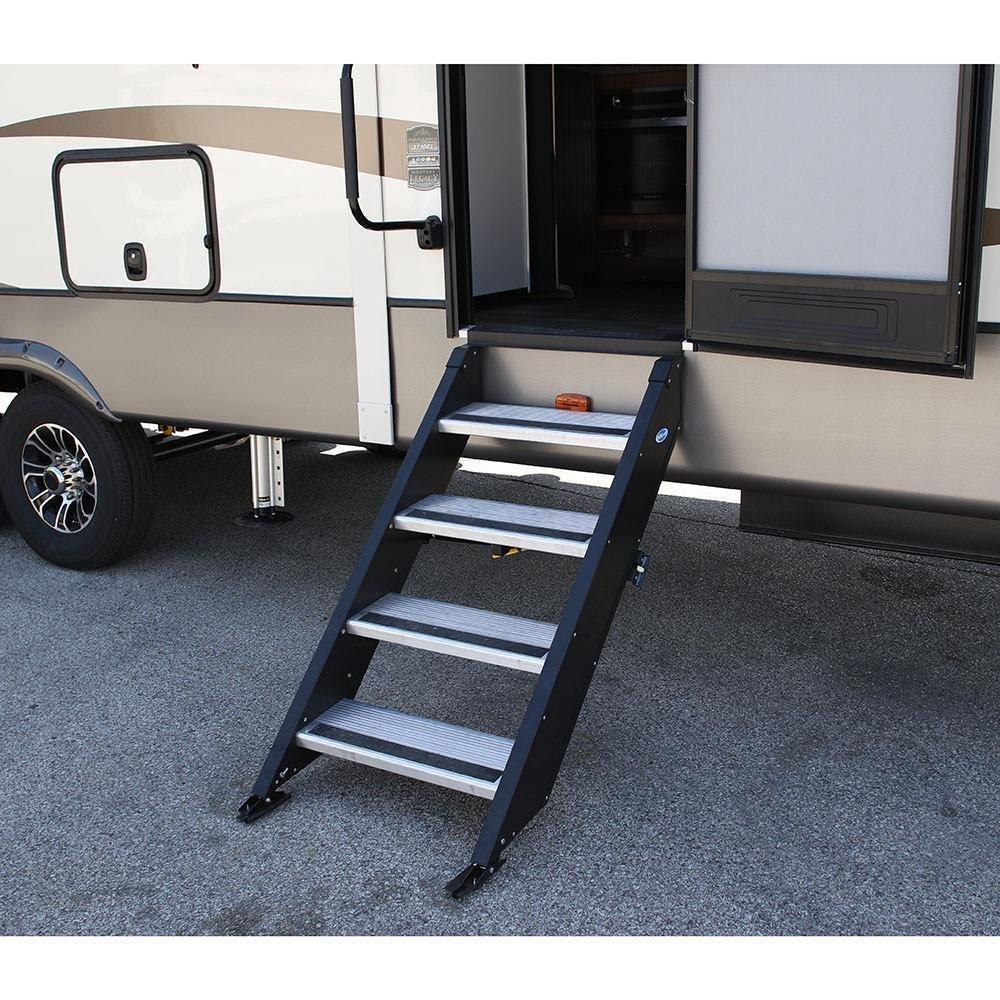 MOR/ryde STP43204H Fold Up Step.4 Step 32