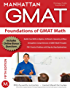 Foundations of GMAT Math (Manhattan Prep GMAT Strategy Guides) (English Edition)