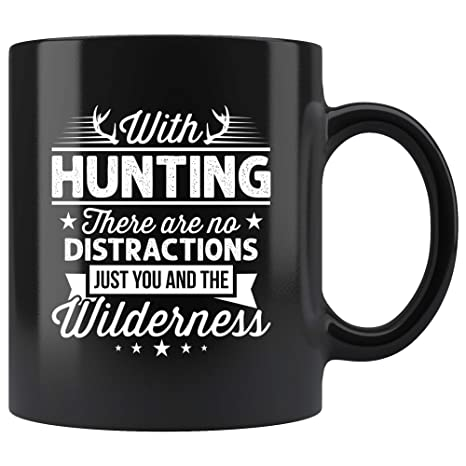 Amazon.com: Hunting Quotes Hunter Trophy Wilderness Hunt ...