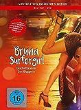 Bruna Surfergirl - Geschichte einer Sex-Bloggerin - Limited Edition Mediabook   (+ DVD) [Blu-ray]