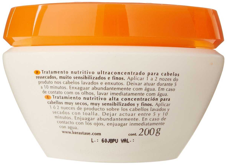 Amazon.com : Kerastase Nutritive Dosage Gluco-Active Masquintense Finos Masque, 200 Gram : Tweezers : Beauty
