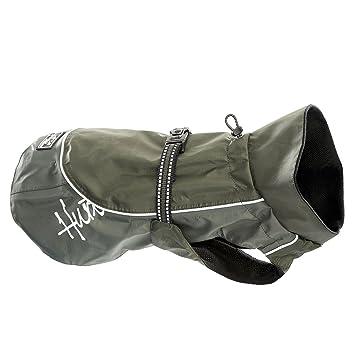 Regenjacke Hurtta Pro 24 HundeGrünGröße Für UMGSqzVp