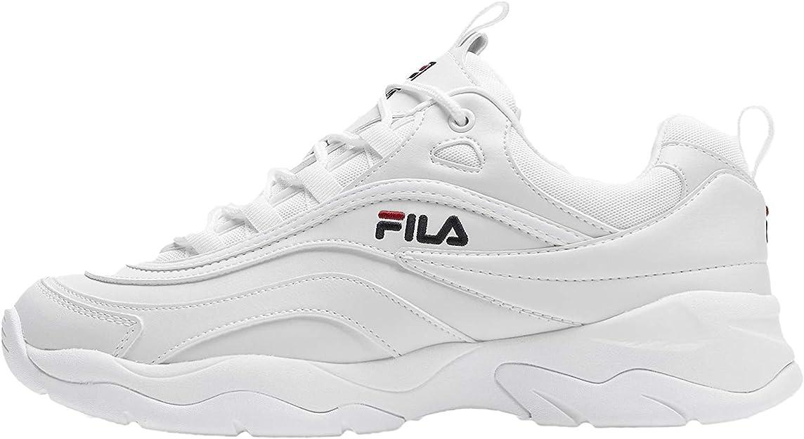Fila Herren Ray Low 1010561 1fg Sneaker