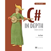C# in Depth, 4E