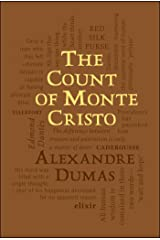 Count of Monte Cristo (Word Cloud Classics) Flexibound