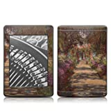 Decalgirl Kindle Touch Skin - Monet - Garden of Givenry (does not fit Kindle Paperwhite)