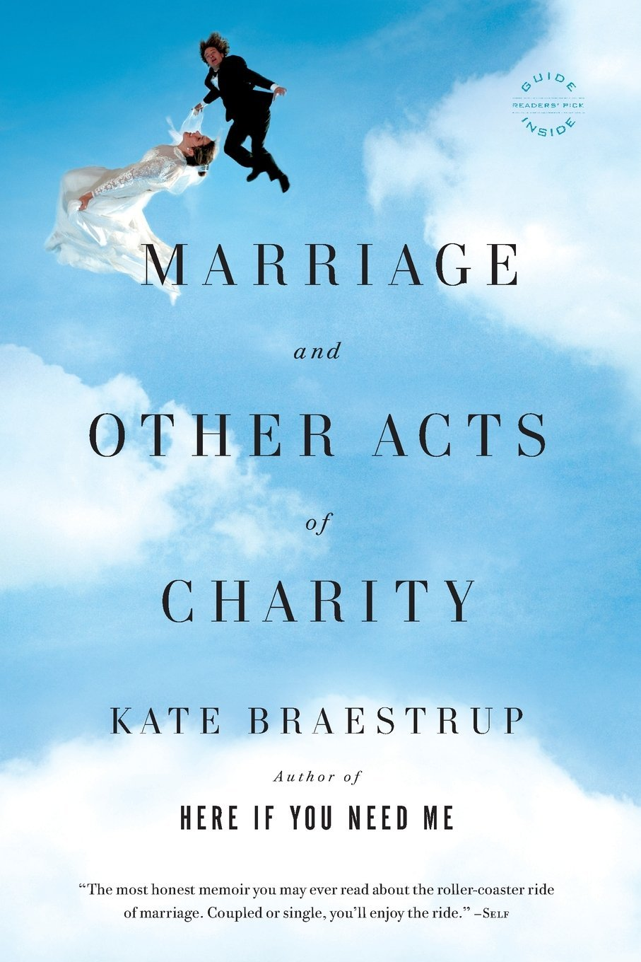 Download Marriage and Other Acts of Charity: A Memoir PDF