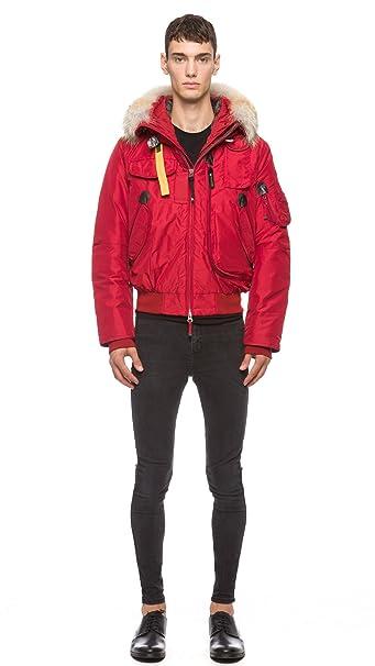 parajumpers men's gobi bomber jacket