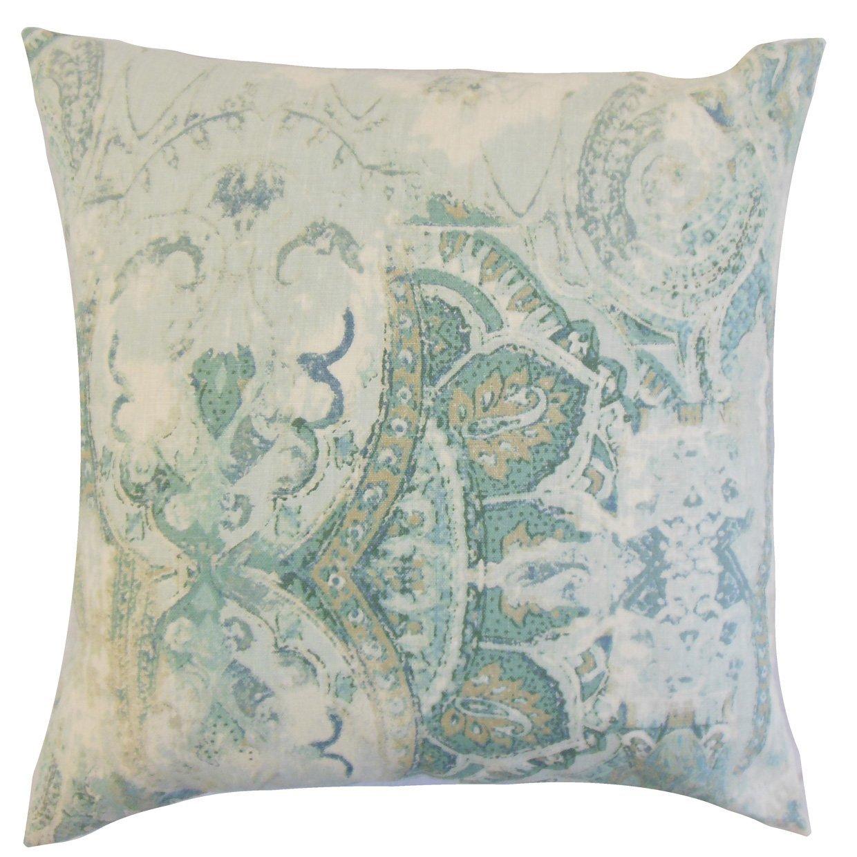Standard//20 x 26 The Pillow Collection Havilah Floral Bedding Sham Dreamie