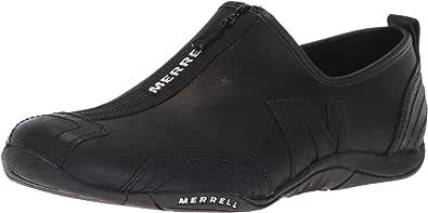 Merrell Women's Barrado Luxe Black 7 M US
