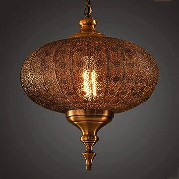 Perfekt DEED Decke Kronleuchter Kronleuchter Retro Personalisierte Kronleuchter  Orientalische Indien Pataliputra Metall Laterne Kronleuchter