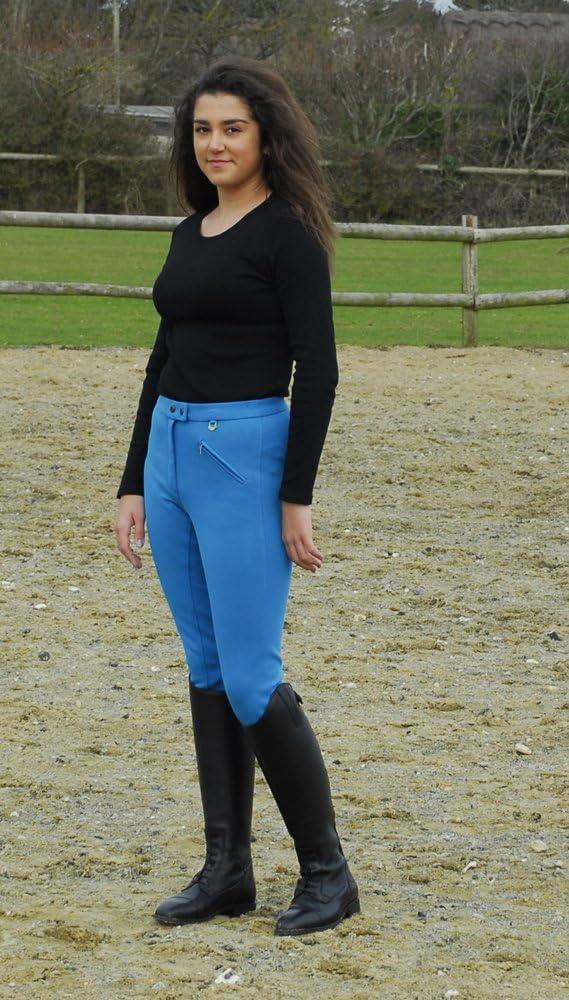 Pantaloni da Equitazione Rhinegold Essential