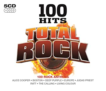 rock hit