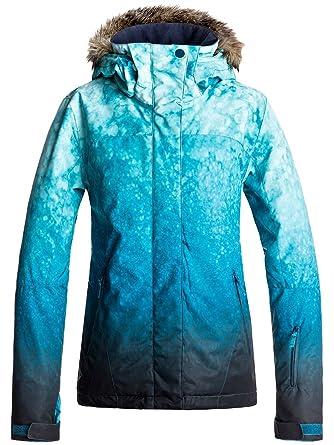 9ae8278241 Roxy Jet Ski Se - Veste de Snow pour Femme ERJTJ03137: Roxy: Amazon.fr:  Vêtements et accessoires