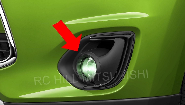 Mitsubishi Outlander Wiring Harness Lights Diagram Libraries Airtrek Amazon Com Mz380650ex 2014 2015 Genuine Oem