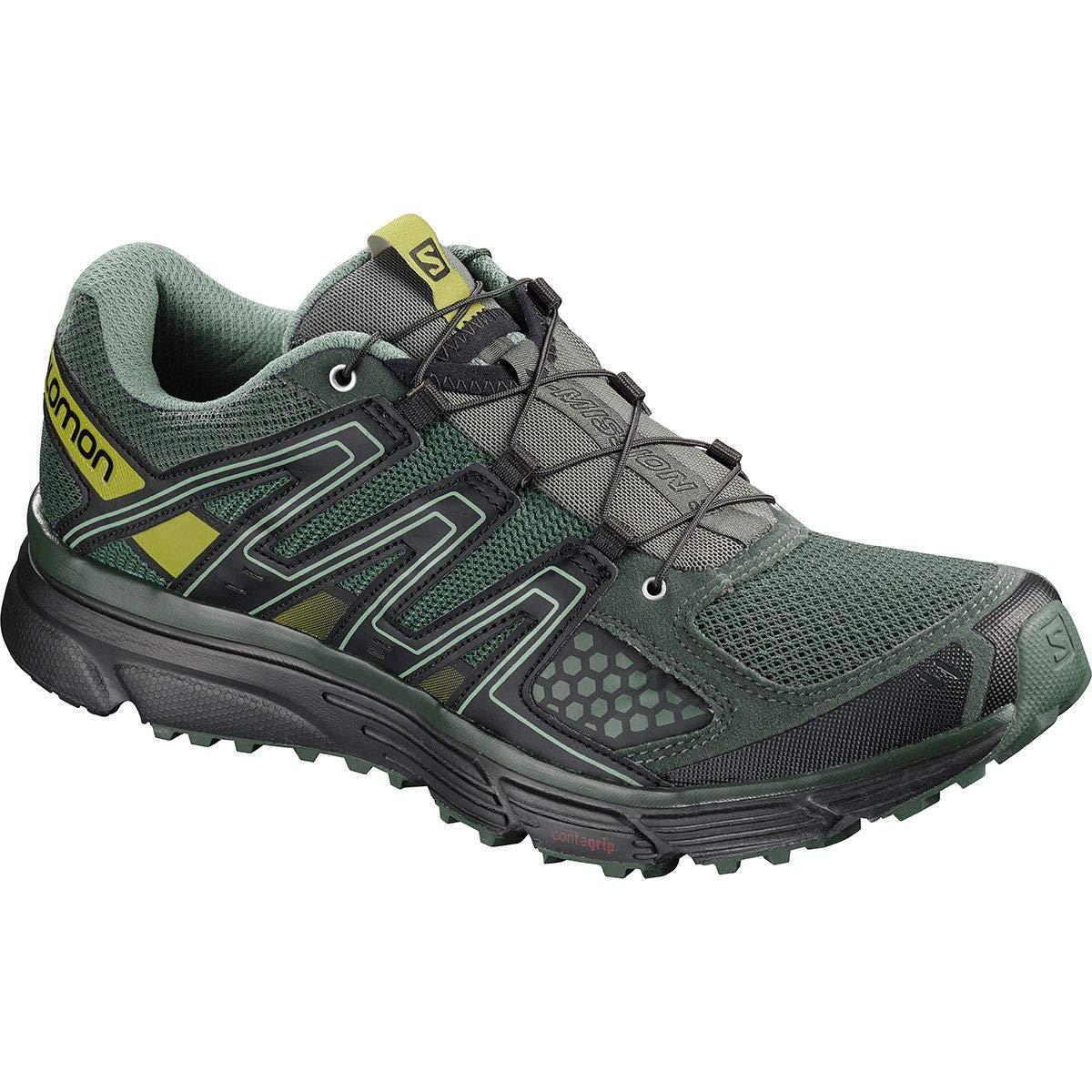 【当店一番人気】 [サロモン] 3 メンズ ランニング X-Mission US-9.0/UK-8.5 3 Running Trail Running Shoe [並行輸入品] B07GR3J67G US-9.0/UK-8.5, 名入オリジナルギフトショップ旨安:3bd5499e --- mail.afisc.net