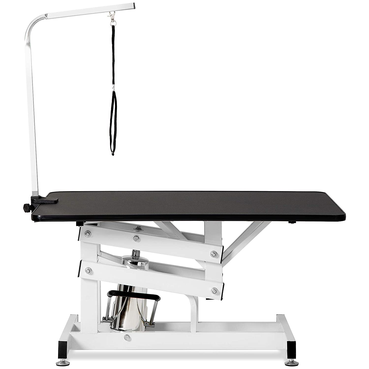 puppykitty Z-Lift Hydraulic Pet Grooming Table
