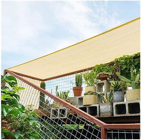 ALGFree Voile D\'ombrage Toile D\'Ombrage Jardin Couverture ...