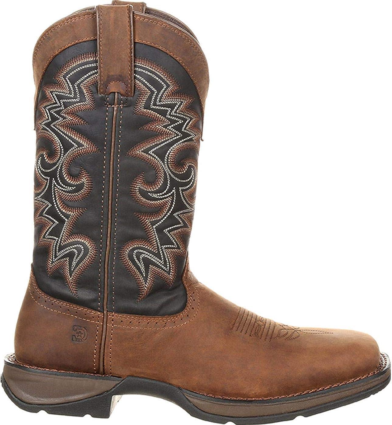 Durango Rebel Pull-On Western Boot 71LQ7DstCvL