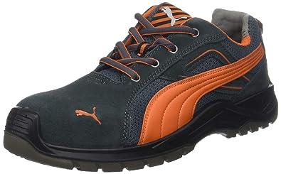 Footwear S1 Trainers Mens Safety Up Lace Low Omni Flash Puma lFJcK1T