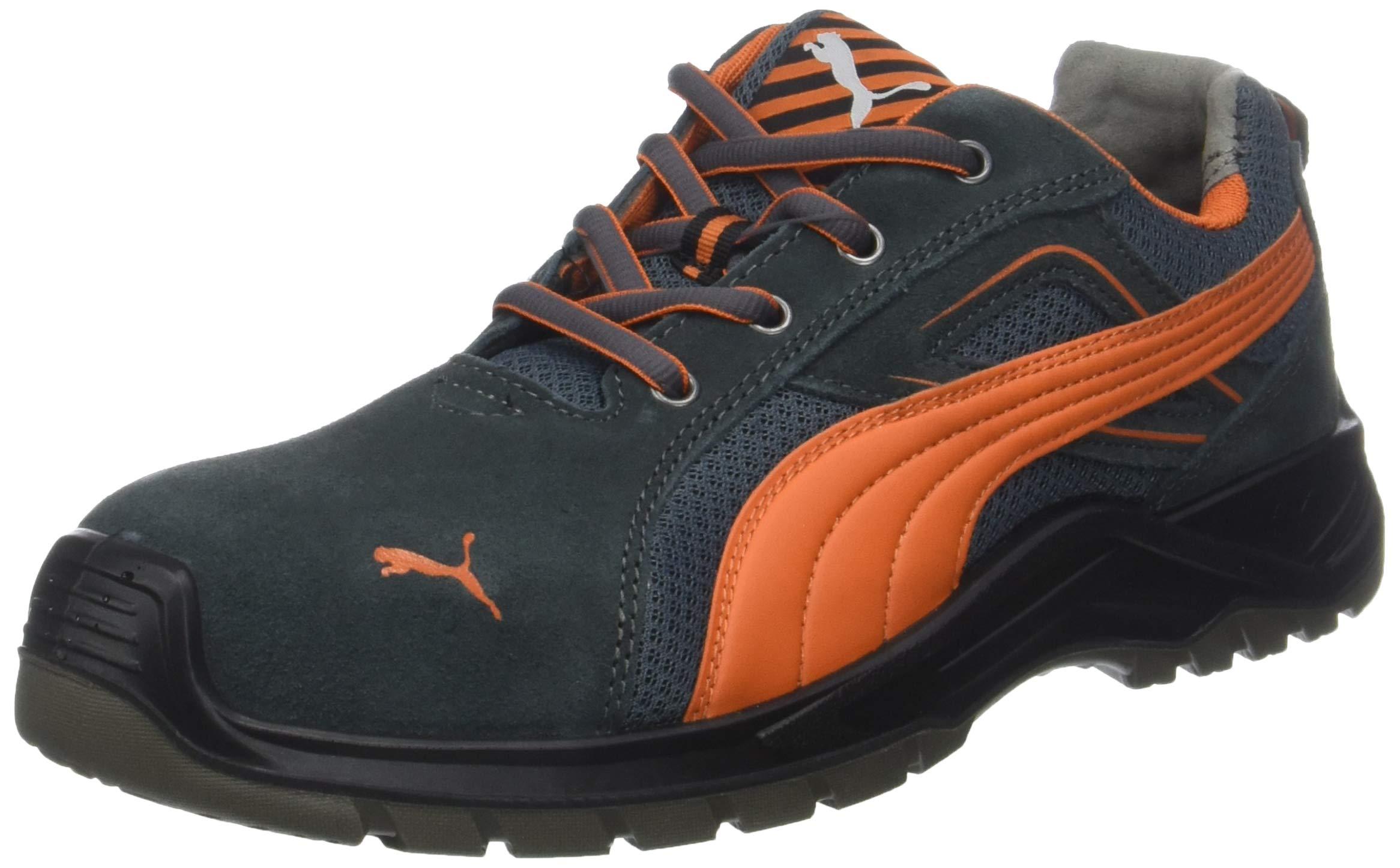 Puma Safety Footwear Mens Omni Flash