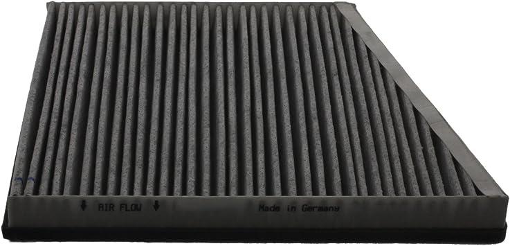 Meyle 012 319 0007 Filter interior air