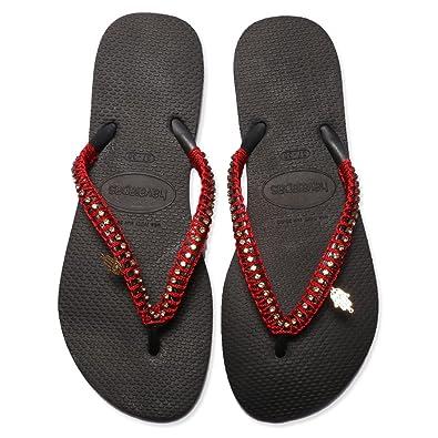 8a88c7310 Amazon.com  Flip Flops Women s Sandals