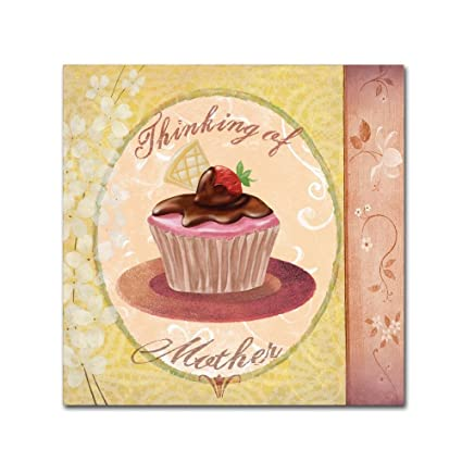 Amazon.com: Cupcake Holidays II by Fiona Stokes-Gilbert-ALI, 14x14 ...
