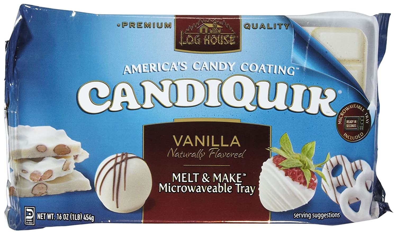 Candiquik - Vanilla