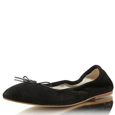 innovative design b1de3 e1f83 Apple of Eden Liz Damen Ballerina: Amazon.de: Schuhe ...