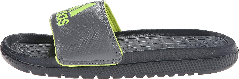 adidas Performance Voloomix XJ Kids Slide Sandal Little Kid//Big Kid