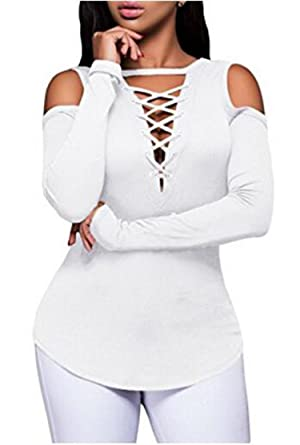 5ee6e863 Hibluco Camisas Mujer para Mujer