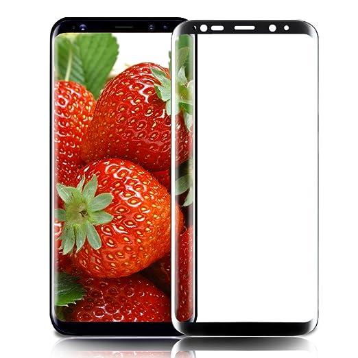 26 opinioni per Galaxy S8 Pellicola Protettiva ,