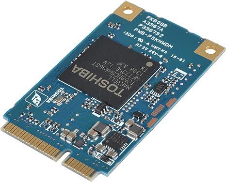 Toshiba THNSNH128GMCT - Disco duro sólido interno SSD de 128 GB ...