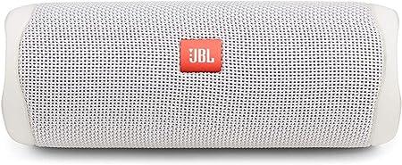 Altavoz JBL Flip 5 Blanco
