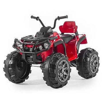 Raptor Quad Ersatzbatterie Rutscher elektrisch Fahrzeuge
