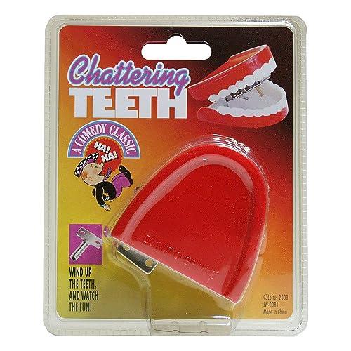 Dentier Animé