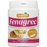 Fenugrec 200 gélules 575 mg