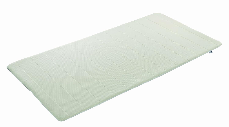 airweave(エアウィーヴ) 快眠を実現する高い反発マットレスパッド厚さ3cm エアウィーヴライト シングル B0047N0FO2