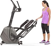 best collapsible elliptical machine editor's choice award